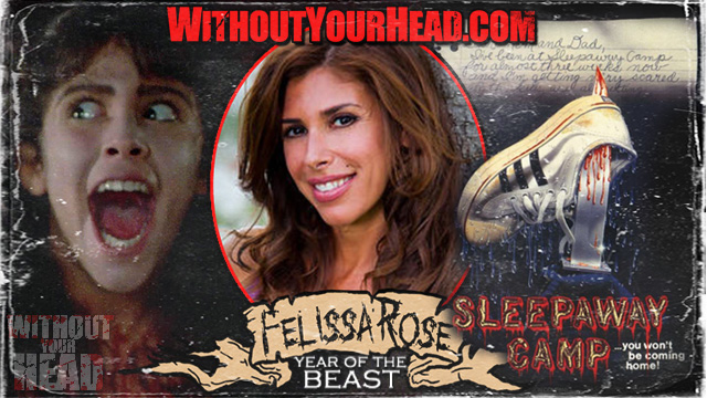 Felissa Rose and Marko Makilaakso