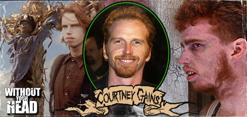 courtney gains 2017