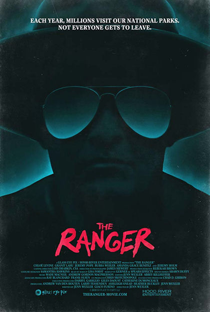 Watching Movies - The Ranger - Without Your Head